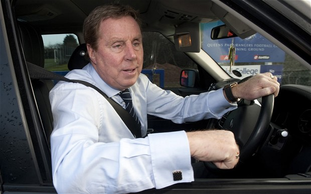 Redknapp, usually shy with the media, was uncharacteristically forthright in his intention to sign Kranjcar.