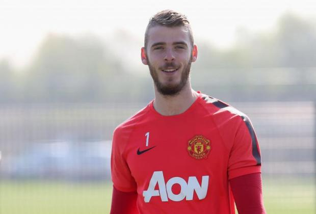 De Gea is said to have been personally affected by your tweet. (Photo: Talksport)