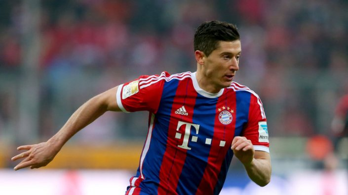 Arsene Wenger is said to be very keen on failing to land the Bayern striker. (Photo: Sky Sports)
