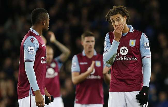 Aston-Villa-dejected